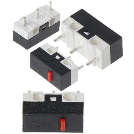Micro Interruptor final de carrera