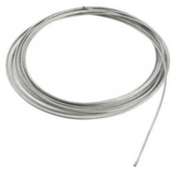 Cables de PVC Transparentes