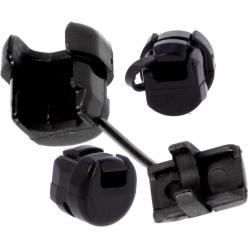 Pasacables de seguridad para Cables o Mangueras 7~8mm