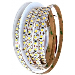 Tiras Flexibles IP20 120 Led 2835 forma S