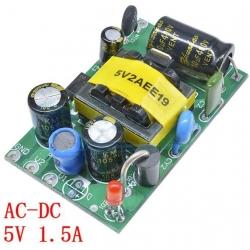 Fuente conmutada Ac-Dc 5v 1.5A