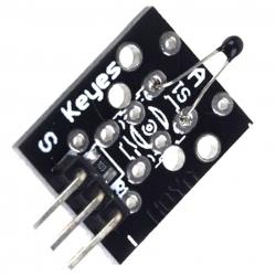 Circuito Sensor Temperatura