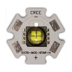 PCB con MCE