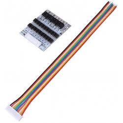 PCM 10S para Baterías Litio de 36/37v. 40A