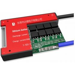 Pcm 13S, para Baterías de Litio 40-80A