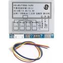 PCM 4S para Baterías de Litio 14.8v. 50-100A