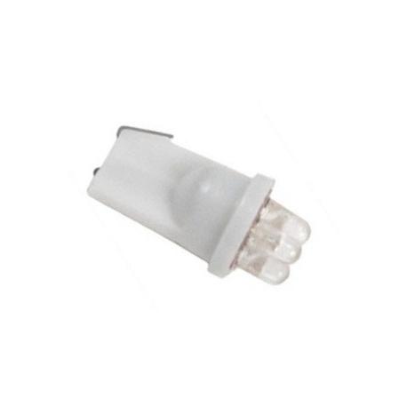 LED T10 4 Led 12v Blanco