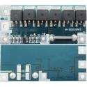 PCM 2S para Baterías de Litio 7.4v 10-15A.