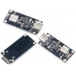 Fuente Circuito Alimentacion DC-DC USB tipo C