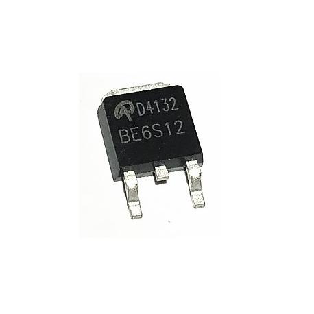 Transistor MOSFET D4132