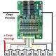 PCM 7S para Baterías de Litio, 15-20A
