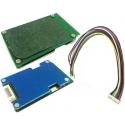 PCM 7S para Baterías de Litio de 25.2/25.9v, 15-20A con disipador