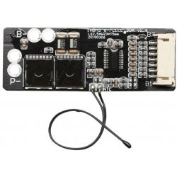 PCM 6S para Baterías de Litio, 21.2/25.9v 30A