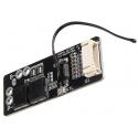 PCM 7S para Baterías de Litio, 25.2/25.9v 20-30A