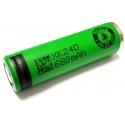 Baterías de Litio Sony/Murata US14500VR2 680mAh