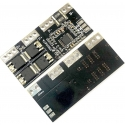 PCM 4S para Baterías de Litio 14.8v. 12A