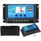 Controlador de Carga para Baterías de Placas Solares 12-20v 20A