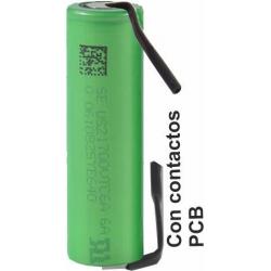 Bateria Litio Sony-Murata US21700 VTC6A 4000mAh, 40A