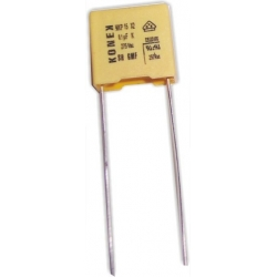 Capacitor 100nF 275v X2