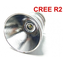 Cabezales Led Cree 26mm Linternas