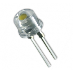 Led Superbrillo 8mm 500mW