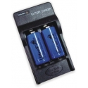 Cargador de baterías de Litio 16340