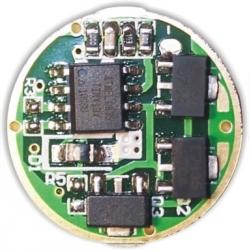 Drivers 6268 para LED 1A. 2 niveles 2.4~6V