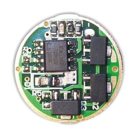 Drivers 6268 para LED 1A. 2 niveles