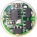 Regulador de Corriente 2 Modos 1A para Led 2.4~6V