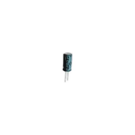 Condensador Electrolítico Estandard
