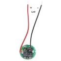 Driver Regulador de Corriente para Led Q3 y P4 -2.7-6v 3w 1a