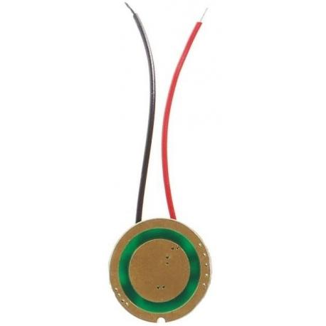 Driver regulador de corriente para LED 5505-1.5-4.2v 3w
