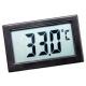 Termometro digital de panel