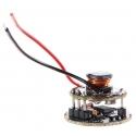 Regulador de Corriente para Linternas de 3 Led, 3 Modos 9w.5~12v
