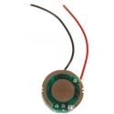 Regulador de Corriente-Led P4 y Q5-5 Modos+Memoria