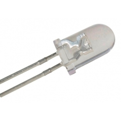 Led 5mm IR Infrarojo