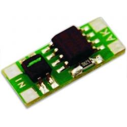 Driver limitador de corriente para Led 10~100mA. AC