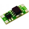 Driver limitador de corriente para Led 10~100mA. AC-DC