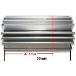 Disipador 20x50mm