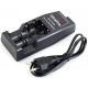 Multi Cargador UltraFire de Bateria WF-139