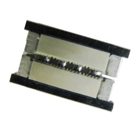 Conector Tira-Tira RGB 10mm