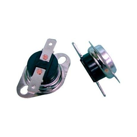 Fusible Térmico Rearmable 90º 15A.