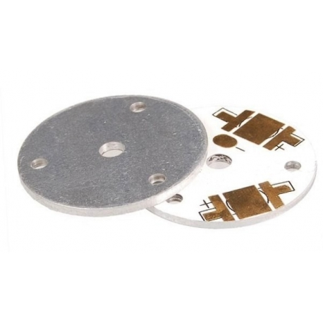 Circuito Impreso (Alu-Pcb) para Led CREE, Lumileds