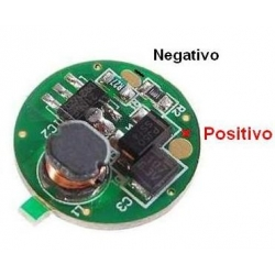 Driver regulador de corriente para LED 4735-1.5~4.2 700mA