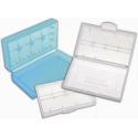 Caja protección de Baterías 2x18650 o 4x16340/CR123