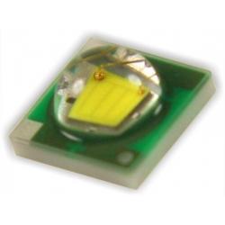 Diodos Led CREE XP-C, Blancos o Azul, y Montajes en PCB