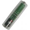 Adaptadores Baterías-Pilas 1-AAA a 1 AA