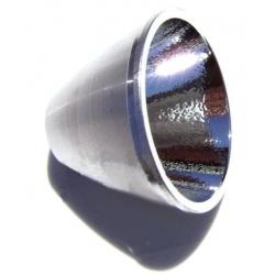Reflector 41.5x31.5mm de Linterna C8