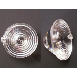 Lentes y Reflectores de 20mm para Led SSC P4, Luxeon