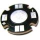 Montaje Seoul Led P7 PCB 20mm Negro